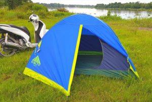 Lều  Kelty Salida 2 người 2 lớp cao cấp – BH 36th Trên toàn quốc