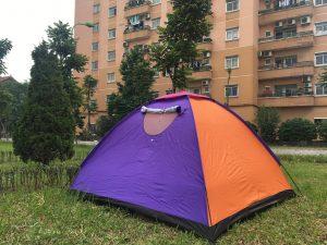 Lều du lịch 4 người, lều cắm trại cho 4 người tại HN, HCM