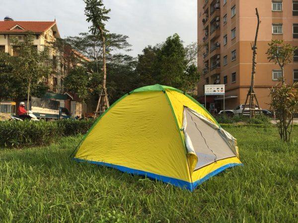 lều 2 người bản 2018 cực chất