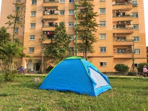 lều cắm trại cho 2 người phiên mải mới 2019