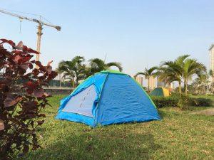lều cắm trại cho 2 người phiên mải mới 2018