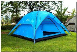 Mua lều cắm trại tốt ở đâu Hà Nội