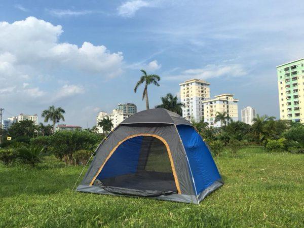 Lều cao cấp 4 người Outwell 2018