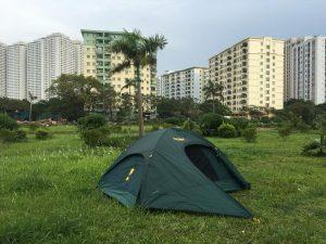 Lều trại cao cấp 2 người 2 lớp UREKA 2XT BH 36Th Toàn Quốc