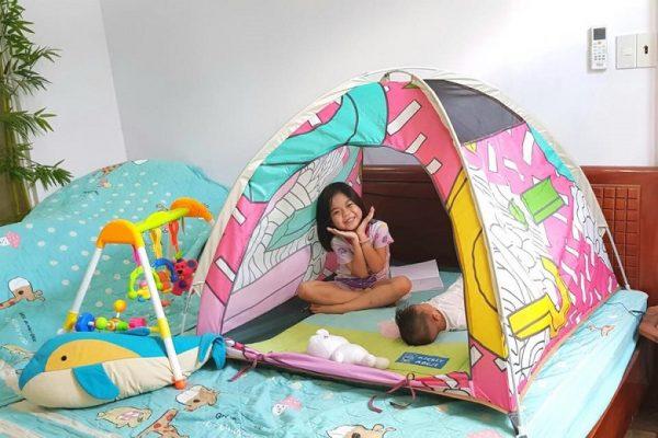 Lều trẻ em, lều cho bé