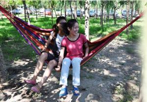 Võng đa năng, võng du lịch, võng phượt tại Hà Nội, HCM