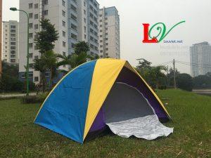 Lều 2 người 2 lớp giá rẻ nhất Sài Gòn, Hà Nội