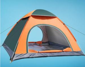 Lều trại cho 4 người tự bung tại HN, HCM