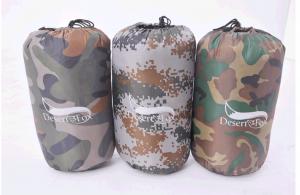 Túi ngủ Rằn Ri hãng Fox thương hiệu xuất khẩu Châu Âu