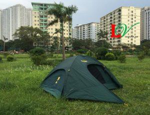 Lều trại cao cấp 2 người 2 lớp UREKA, Lều du lịch cao cấp 2XT BH 36Th Toàn Quốc