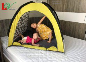 lều trẻ em, lều chơi cho bé