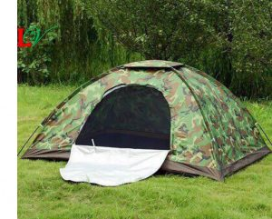 Lều cá nhân, lều phượt 1 người, lều ngụy trang