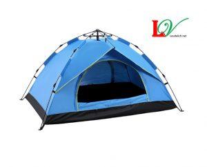 Lều cắm trại 4 người tự bung với công nghệ tiên tiến nhất hiện nay