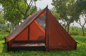 Lều cắm trại VINTAGE HOME