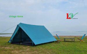 Lều cắm trại Vintage Home 4-5p